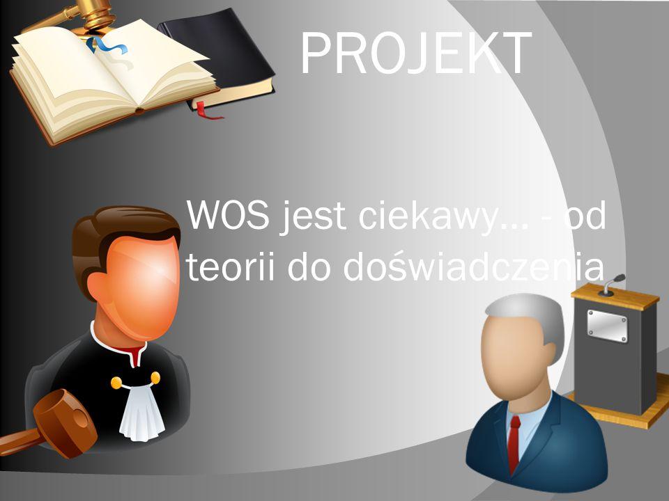 Projekt – dla kogo.