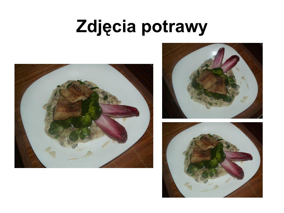 Zdjęcia potrawy