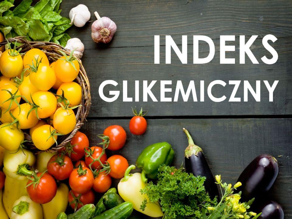 Jest to klasyfikacja produktów żywnościowych na podstawie ich wpływu na poziom glukozy we krwi w 2-3 godziny po ich spożyciu.