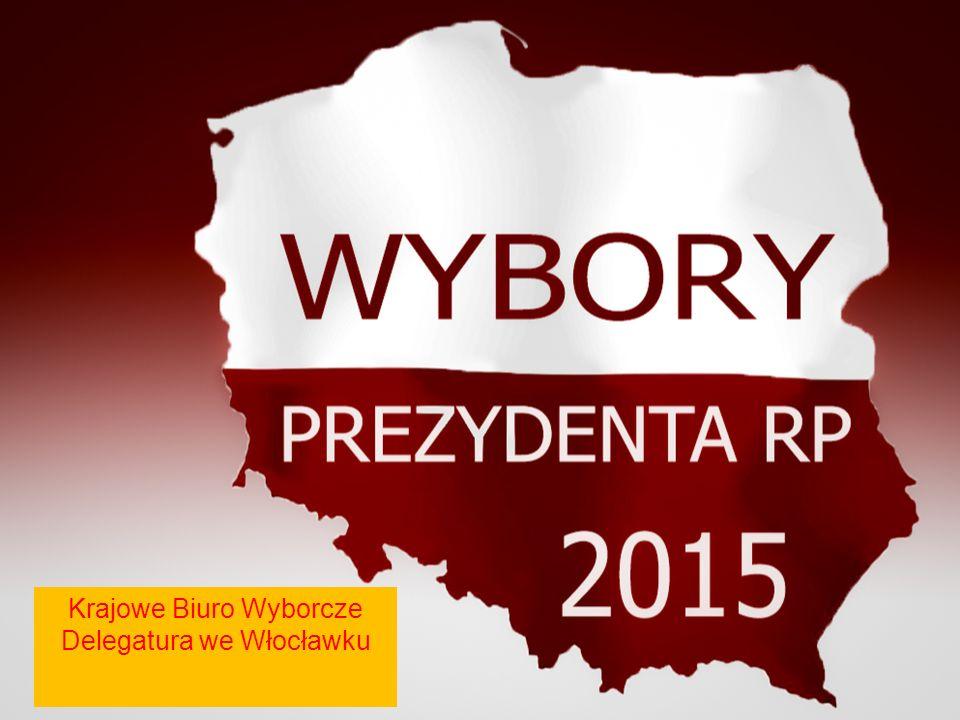 Krajowe Biuro Wyborcze Delegatura we Włocławku