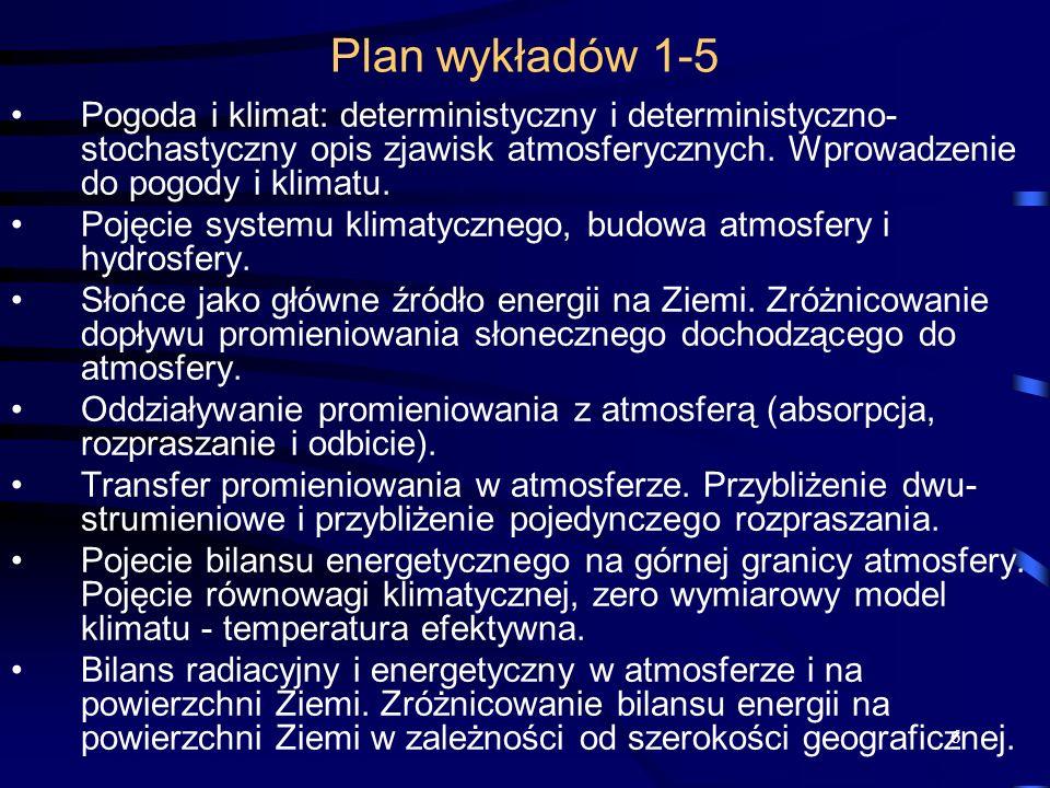 9/19/2016Krzysztof Markowicz kmark@igf.fuw.edu.pl Atmosfera i...