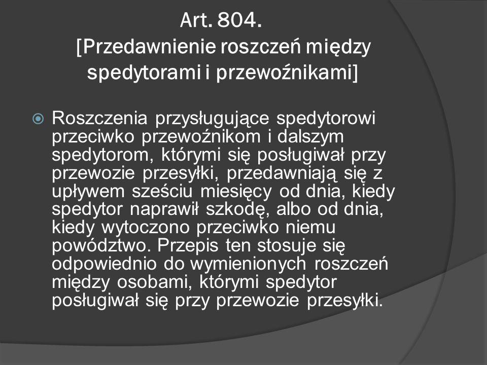 Art. 804.