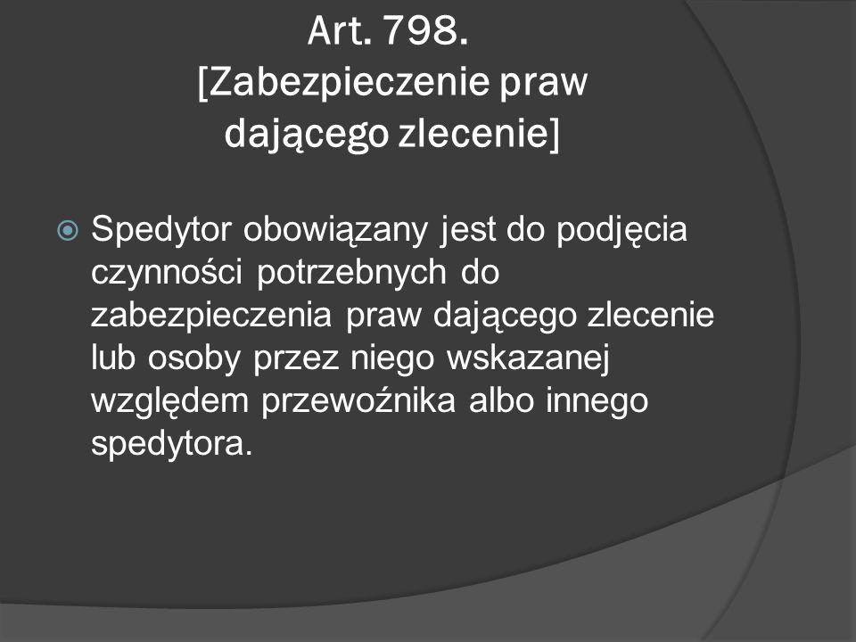 Art. 798.