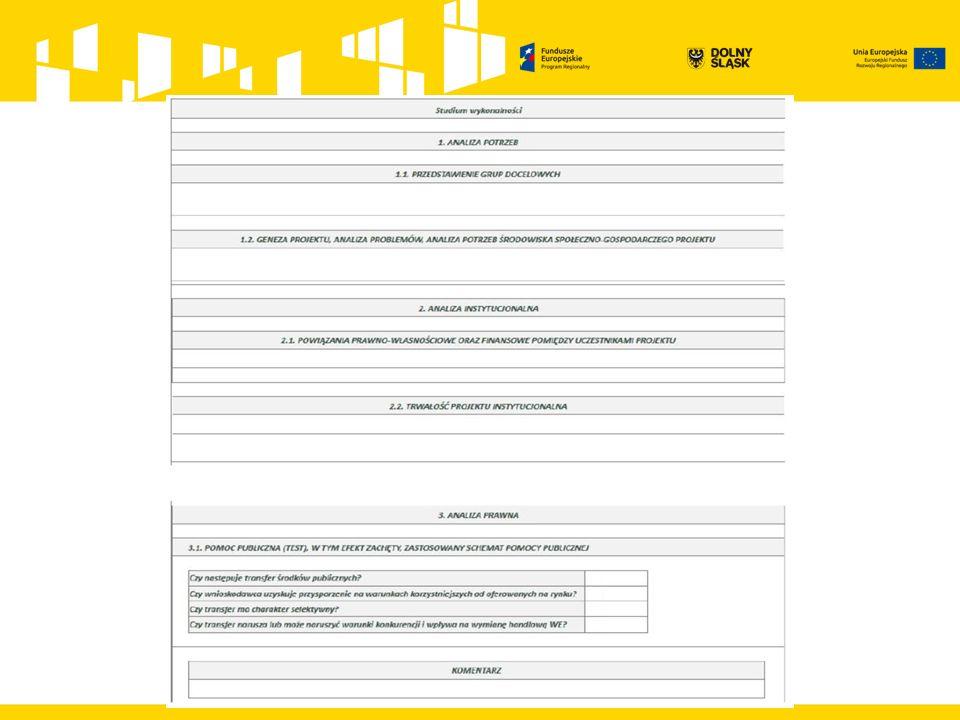 DOKUMENTY POTWIERDZAJĄCE STATUS PRAWNY Dokumenty potwierdzające status prawny i dane wnioskodawcy oraz partnera projektu - nie dotyczy JST, nie dotyczy jednostek które znajdują się w KRS, lub ewidencji działalności gospodarczej.
