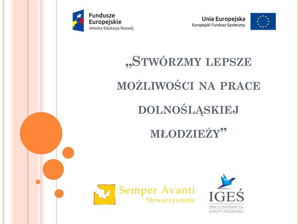 KONFERENCJA ZAWIĄZUJĄCA PARTNERSTWO NA RZECZ WYPRACOWANIA REKOMENDACJI 31 sierpnia 2016 r. Wrocław