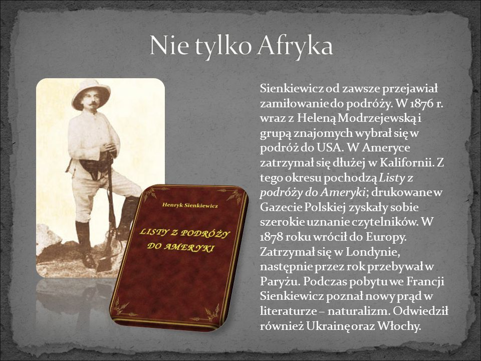 Sienkiewicz Henryk, pseudonim Litwos (1846-1916), polski prozaik.