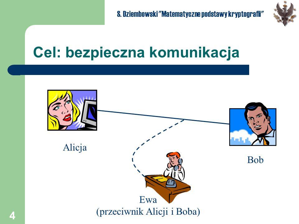 4 S. Dziembowski