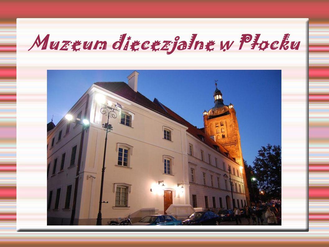 Muzeum diecezjalne w Płocku