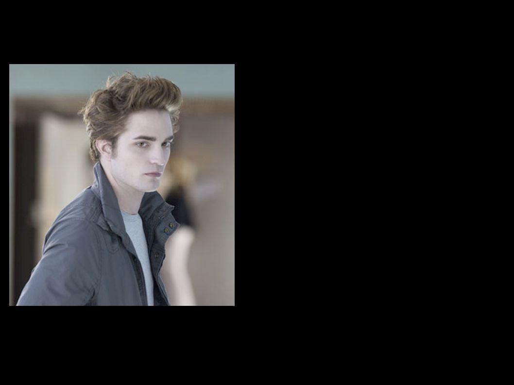 Edward Cullen – Kim jest bohater. Wampir z powieści S.