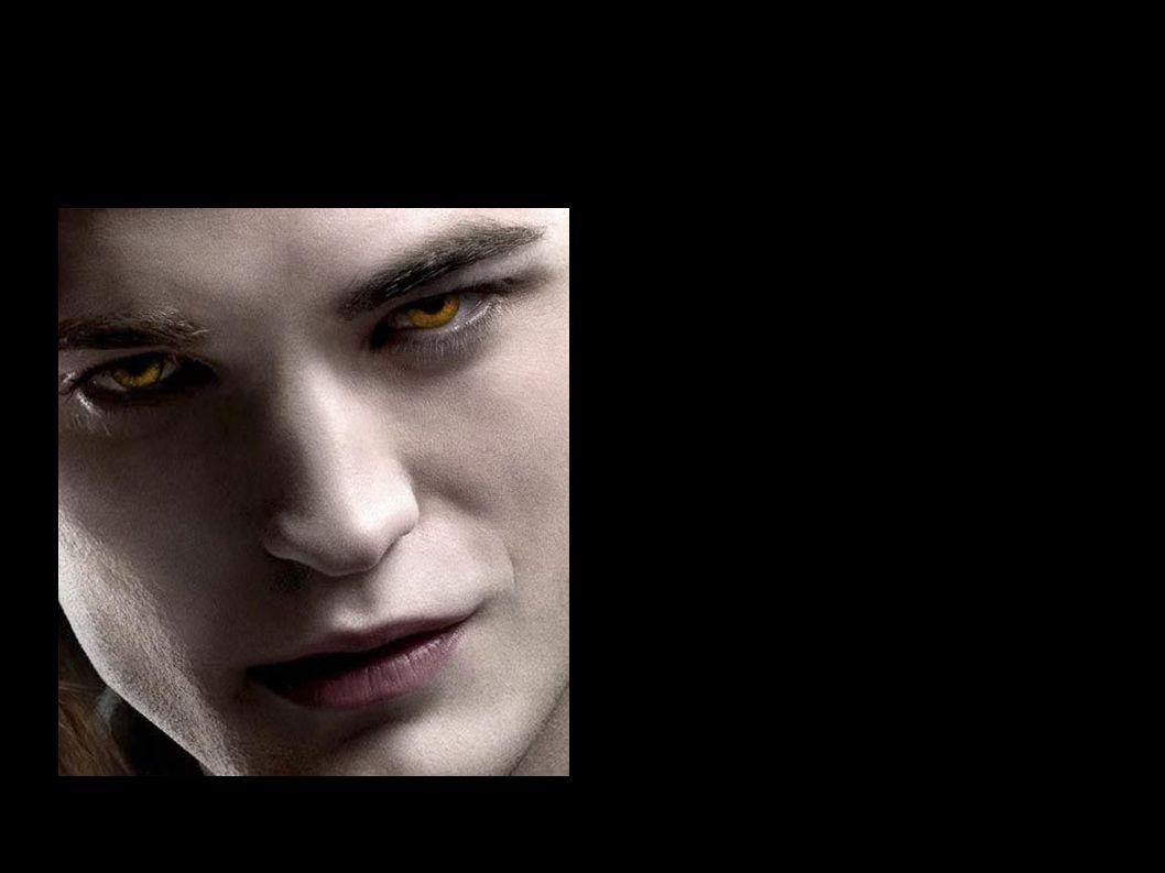 Edward Cullen-cechy wampirze Edward jest nadludzko szybki i silny.