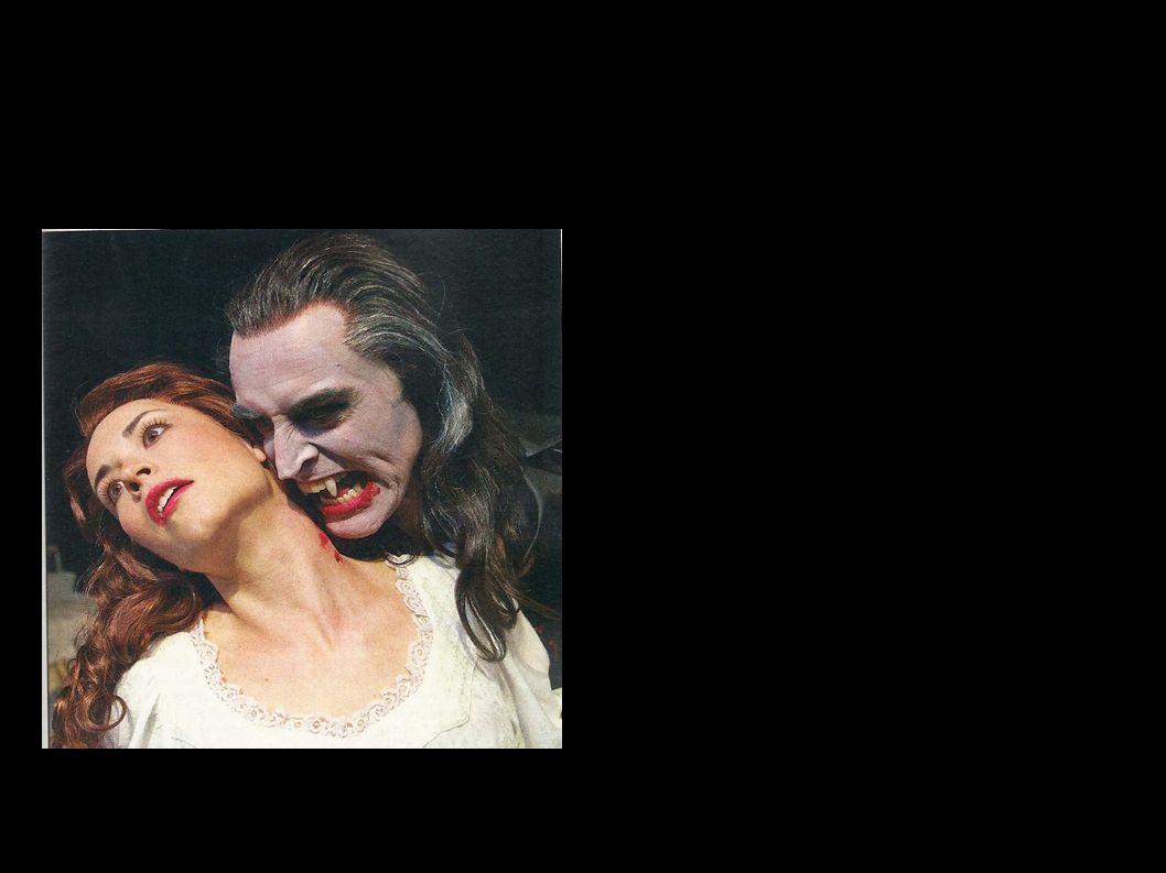 Dracula - Wartości moralne ● Dracula używa przemocy w stosunku do wszystkich istot żywych, nie kierując się żadnymi zasadami moralnymi.