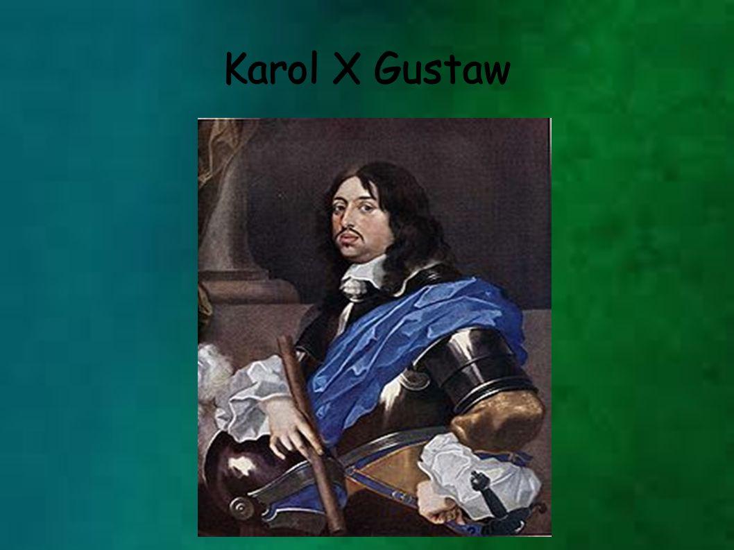 Karol X Gustaw