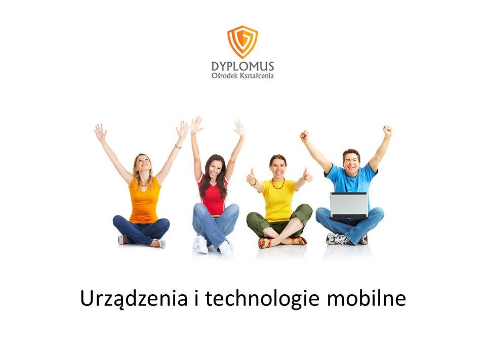 Urządzenia i technologie mobilne