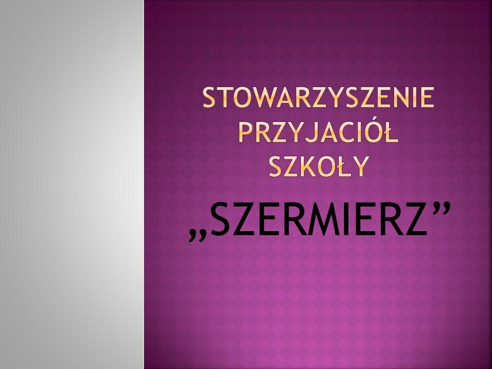 """""""Półmetek – hala szermiercza w budowie.""""Luzik – z życia szkoły."""