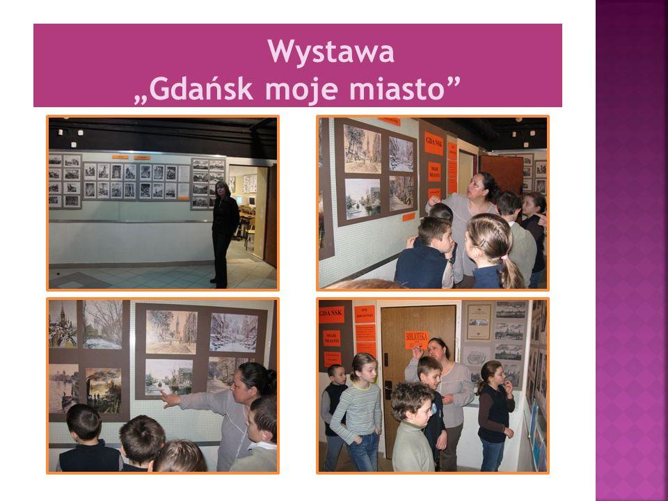 Dwie wystawy – prace uczniów z pierwszego i drugiego semestru roku szkolnego.