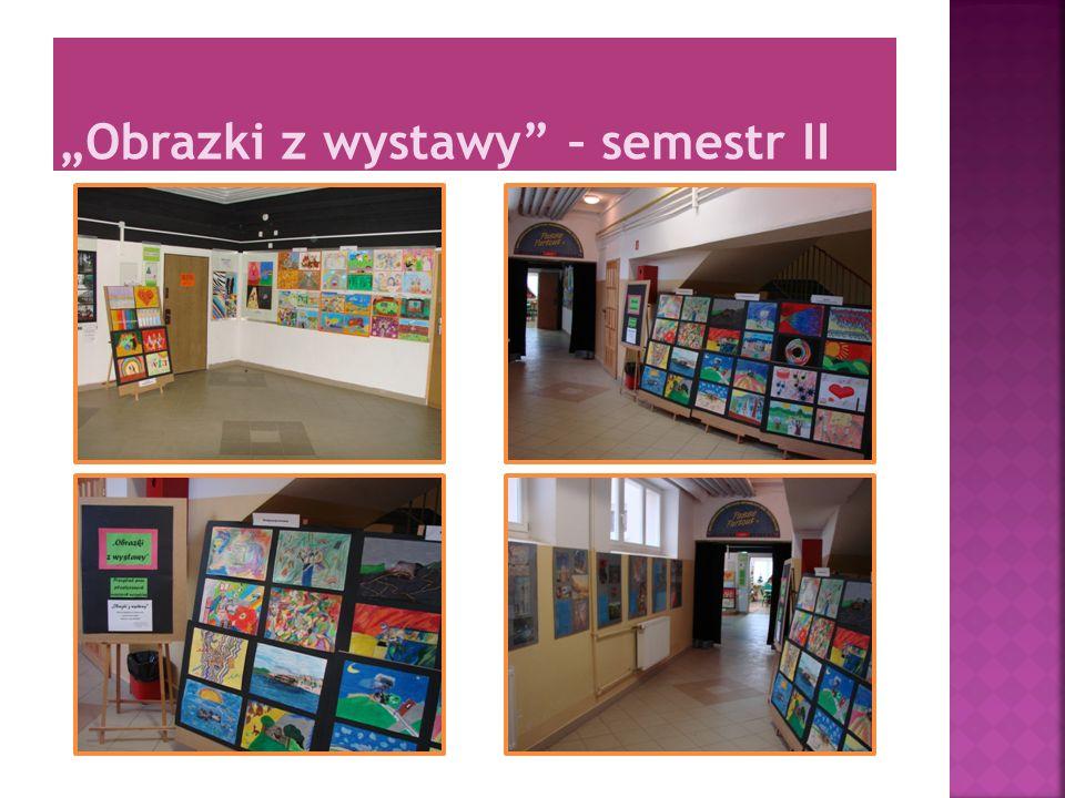 """Popisy muzyczne uczniów naszej szkoły w Galerii """"Passe – Partout przygotowane pod kierunkiem pani Barbary Maciejewskiej."""