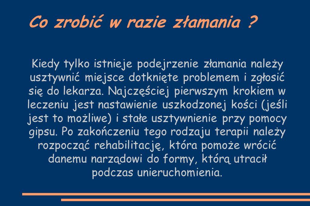 Zdjęcie rentgenowskie złamanej nogi piłkarza Marcina Wasilewskiego