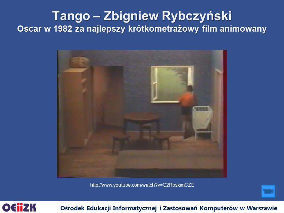 Ośrodek Edukacji Informatycznej i Zastosowań Komputerów w Warszawie ? Polska jutro