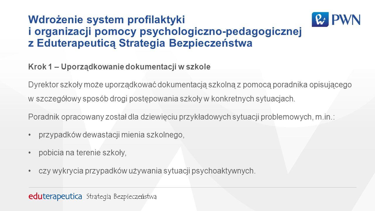 Diagnoza Strategia Bezpieczeństwa