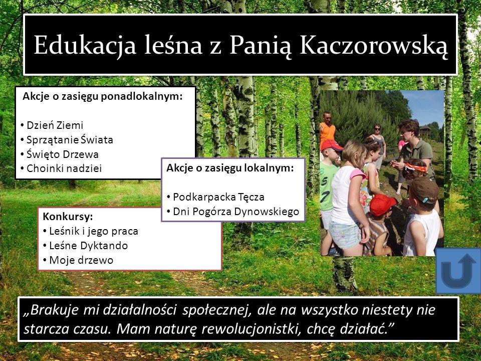 Projekt finansowany ze środków Fundacji Justyny Steczkowskiej.