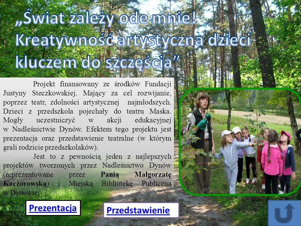 Ścieżka edukacyjna Borownica Podczas 71 rocznicy pomordowania mieszkańców Borownicy przez ukraińskich nacjonalistów, delegacja Nadleśnictwa Dynów złożyła symboliczne kwiaty i oddała cześć pomordowanym przez komunistyczny terror.