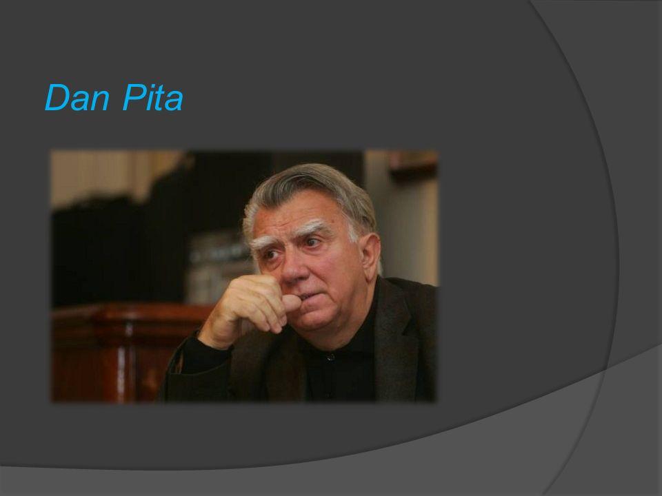 Dan Pita