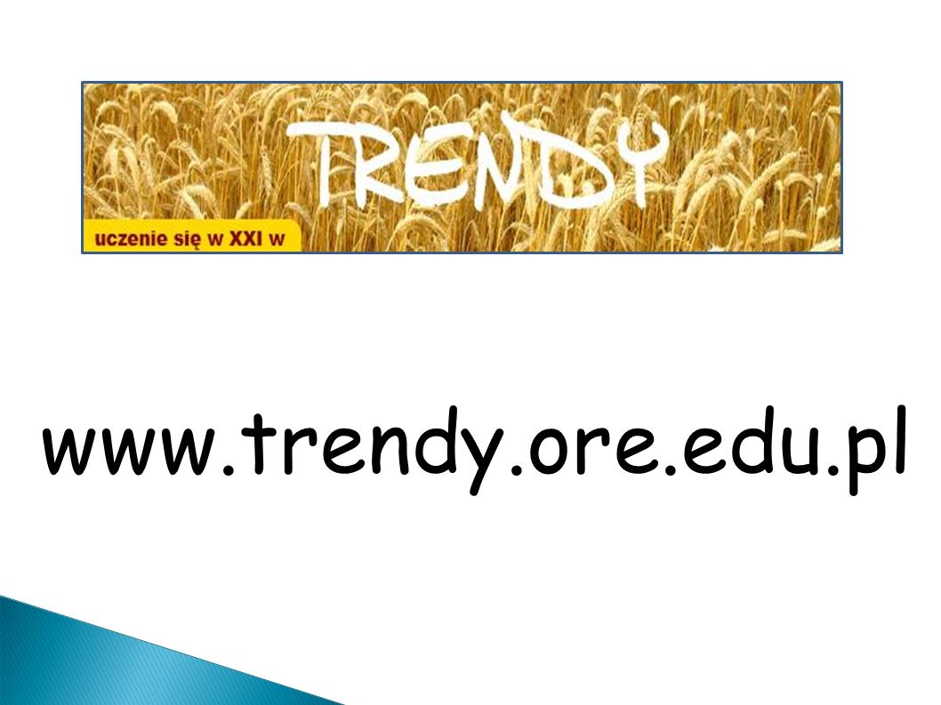 www.trendy.ore.edu.pl