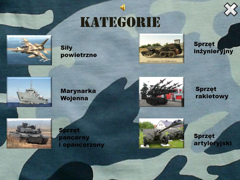 Polskie lotnictwo wojskowe dysponuje łącznie 260 samolotami różnych typów.