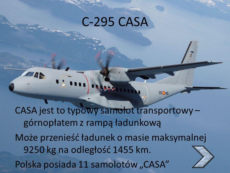 """C-130E HERKULES """"HERKULES jest samolotem produkcji amerykańskiej, znajdującym w polsce szerokie zastosowanie."""