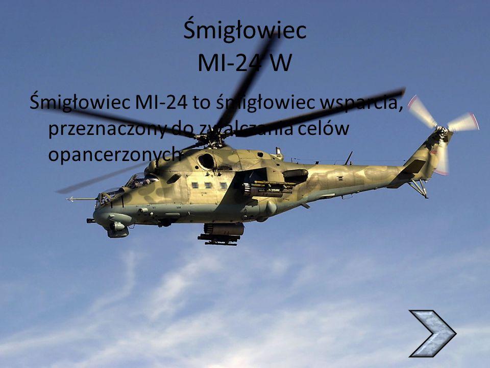 """Moździerz M-98 Przykładem broni artyleryjskiej jest Moździerz """"M-98 ."""