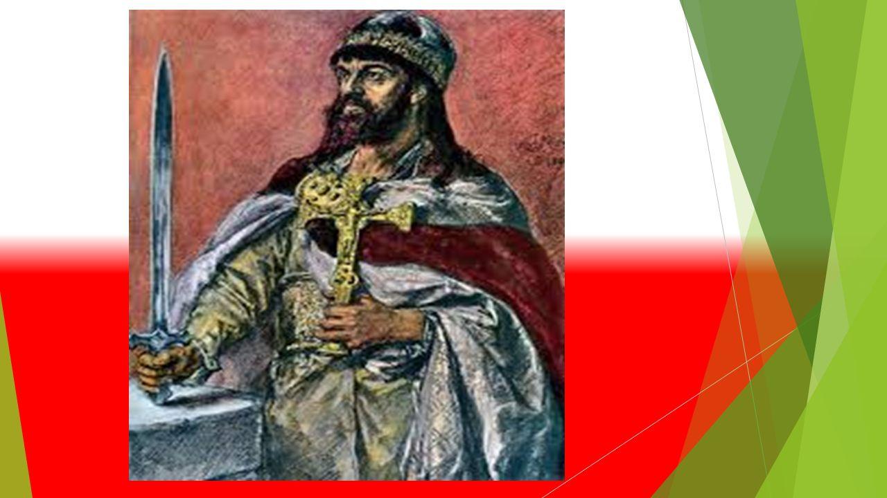 Mieszko I Mieszko I (ur. 922-945, zm.