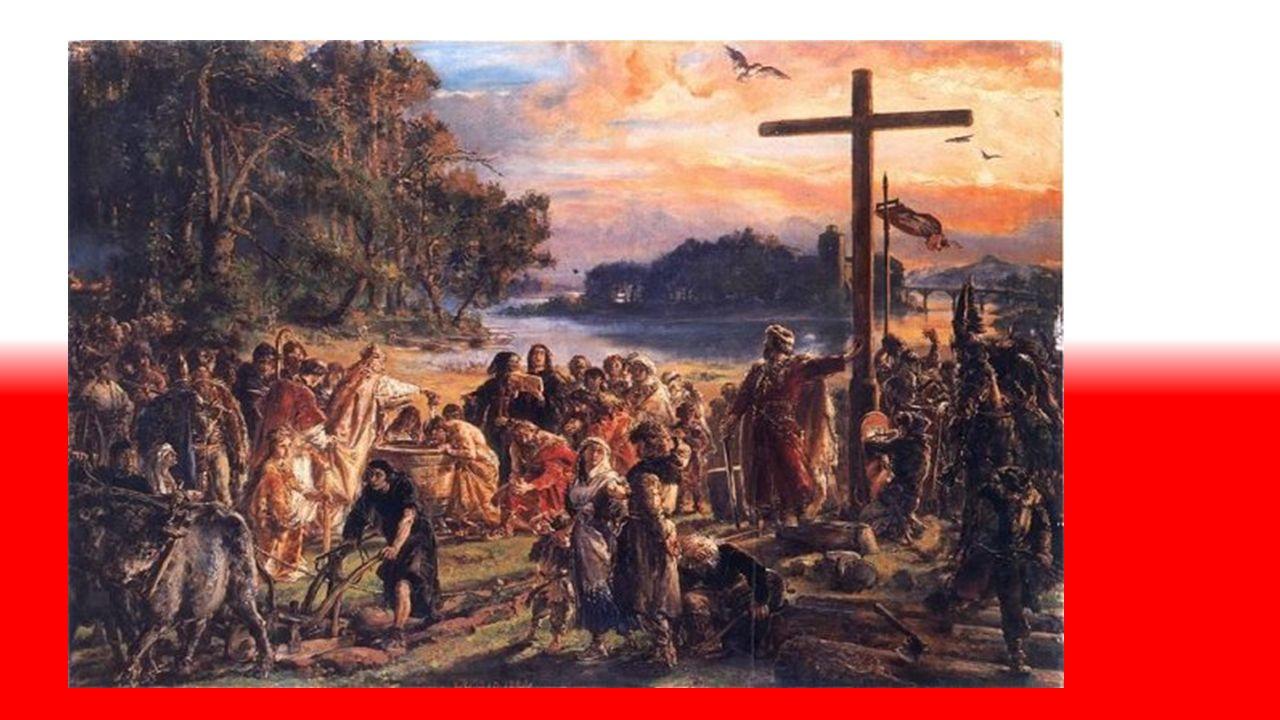 Chrzest Polski Chrzest Polski – tradycyjna nazwa chrztu księcia Polan Mieszka I, który zapoczątkował proces chrystianizacji ziem polskich.