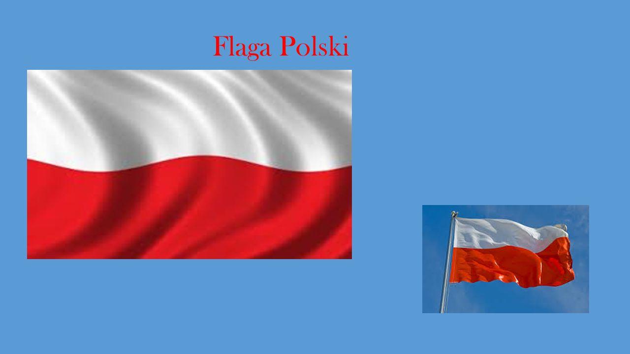 Historia Flagi Polskiej Pierwotnie polską barwą narodową był karmazyn, stanowiący symbol dostojeństwa i bogactwa, a zarazem uważany za najszlachetniejszy z kolorów.
