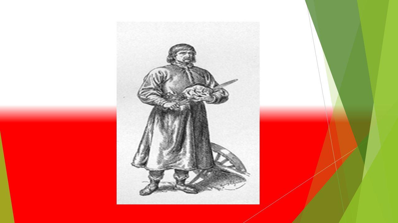 Piast Ko ł odziej Według Galla Anonima był synem Chościska i ubogim oraczem spod Gniezna.