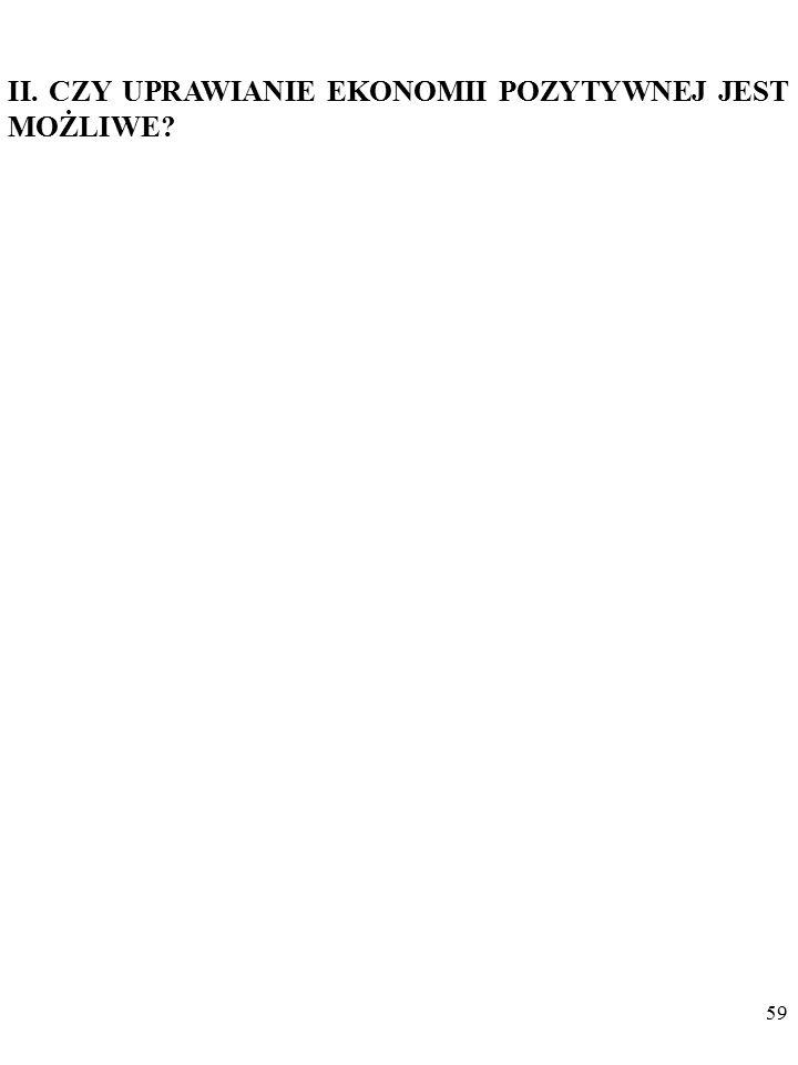 584 Bogusław Czarny podstawyekonomii@gmail.compodstawyekonomii@gmail.com EKONOMIA JAKO NAUKA EMPIRYCZNA - WYBRANE PROBLEMY Slajdy do wykładu są dostep
