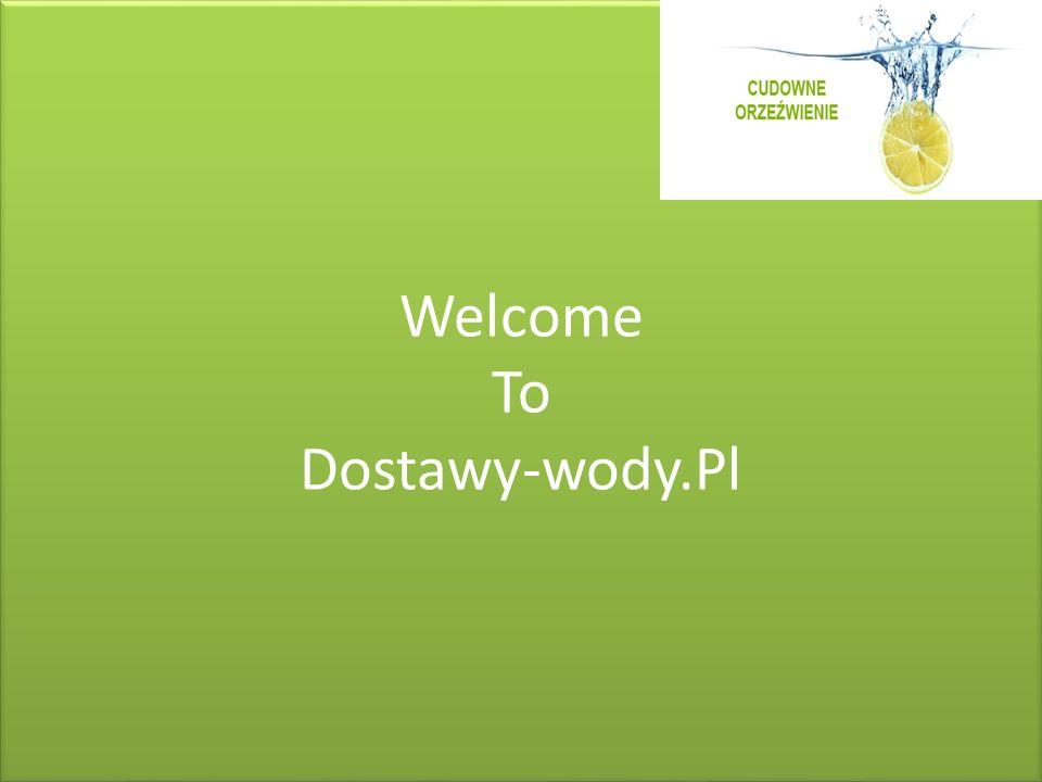Welcome To Dostawy-wody.Pl