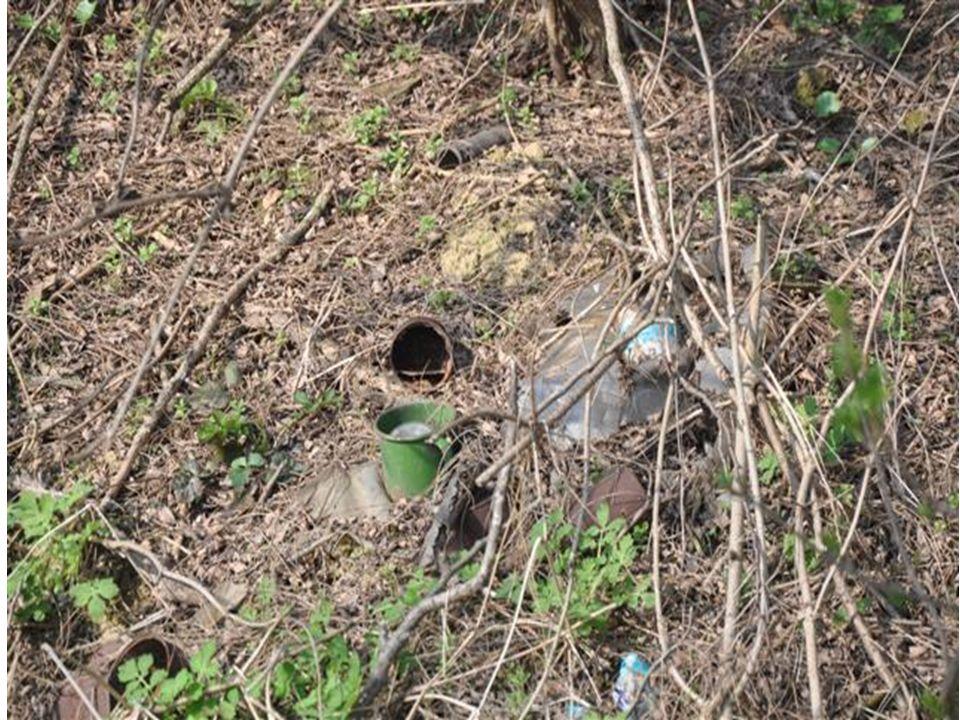 Segregowanie odpadów pozwala zmniejszyć ilość śmieci wywożonych na wysypiska !