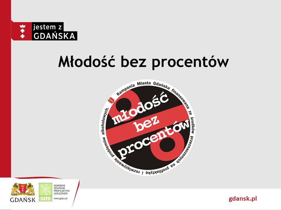 gdansk.pl Młodość bez procentów