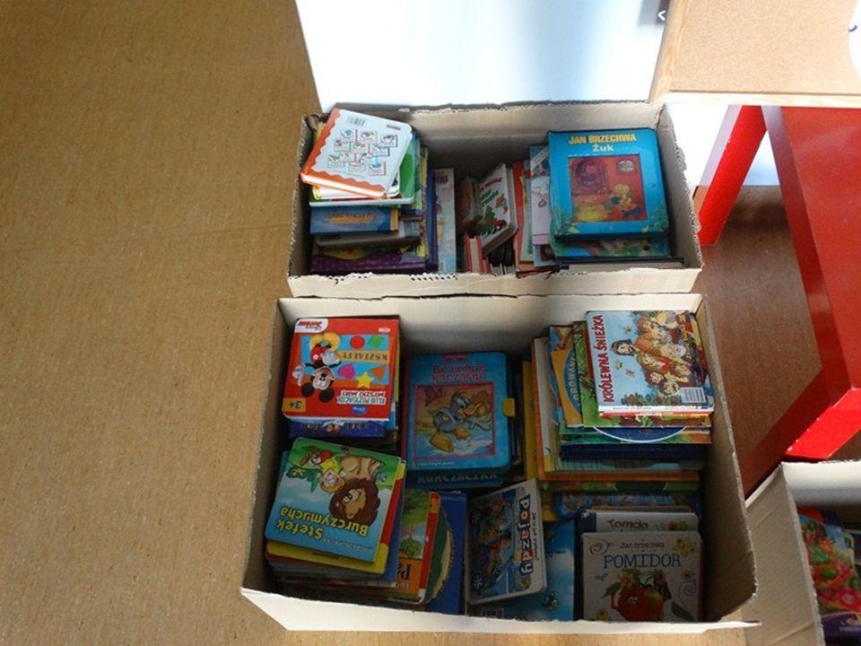 Z okazji Świąt Wielkanocnych dzieci z całego przedszkola przygotowały dary dla pacjentów przebywających w Hospicjum Palium w Poznaniu.