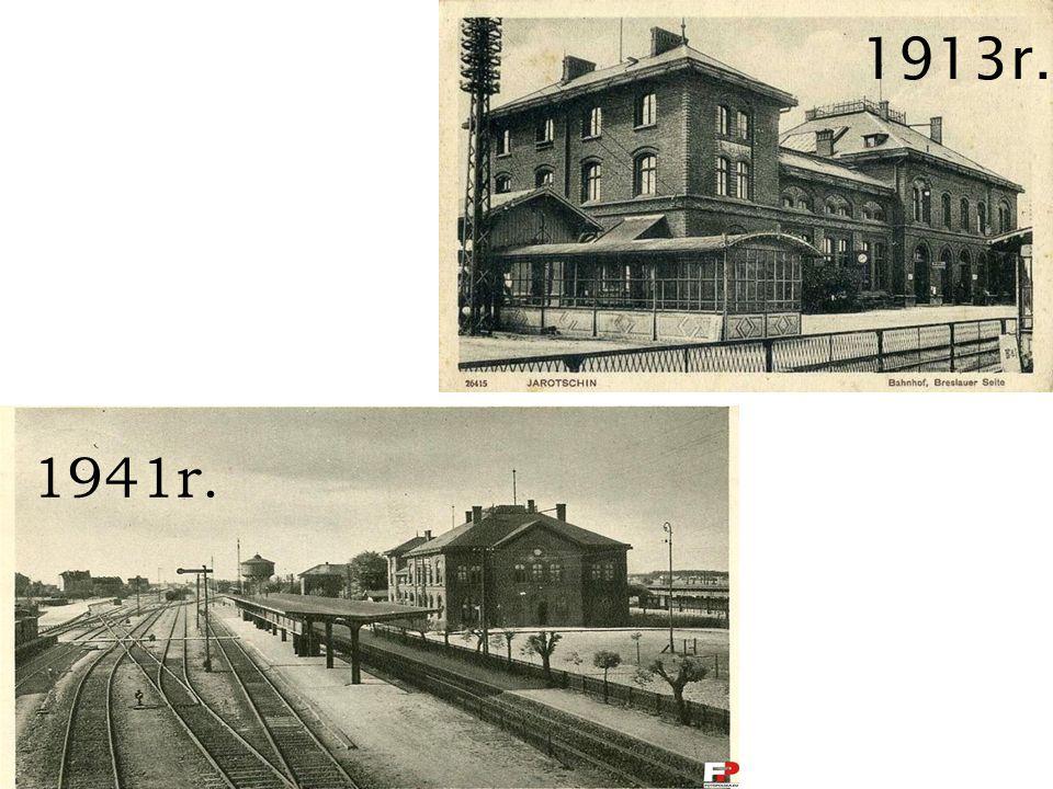 1913r. 1941r.