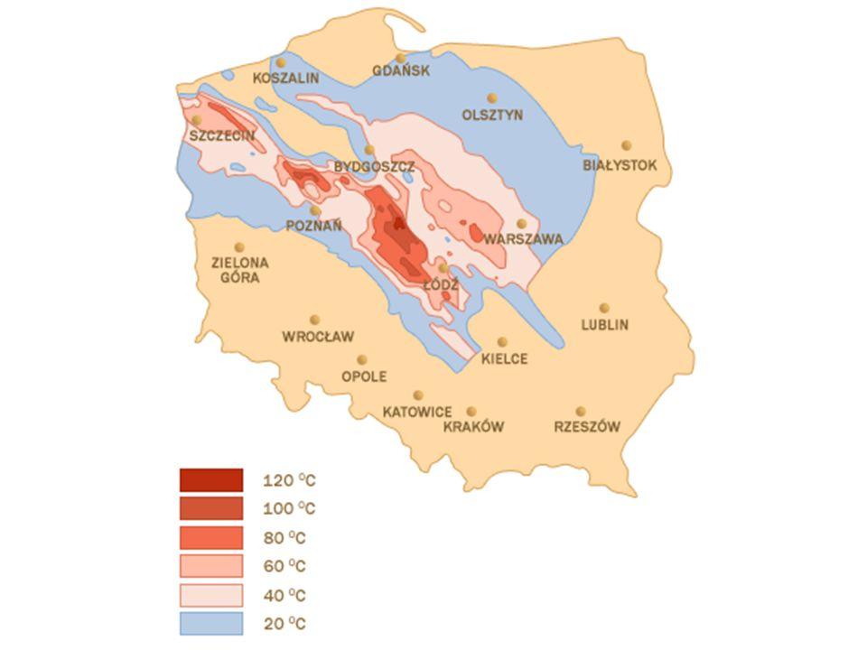 Rok uruchomienia: 1994 Temperatura wody w złożu [°C]: 86 Głębokość złoża [m]: 2000- 3000 Mineralizacja [g/l]: 3 Wydatek [m3/h]: 120 Całkowita moc cieplna [MWt]: 9 Bańska - Biały Dunajec