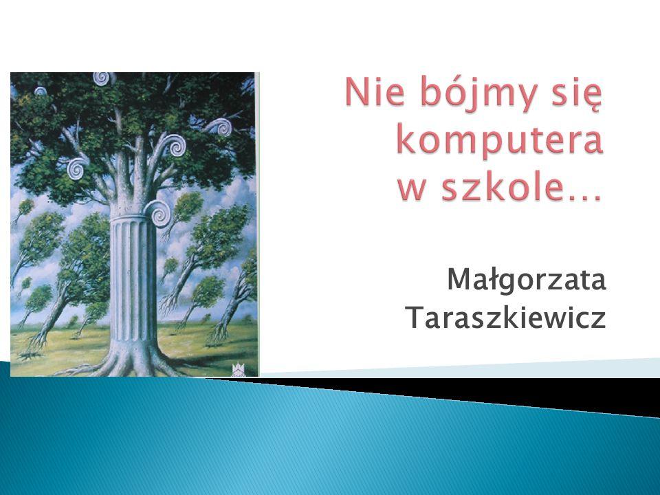 Małgorzata Taraszkiewicz
