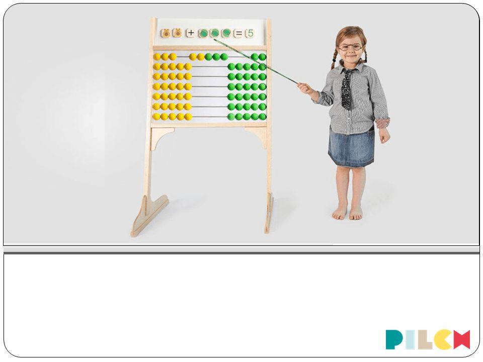 Jeżeli dziecko nie widzi błędów w liczeniu, to ćwiczeń było za mało.