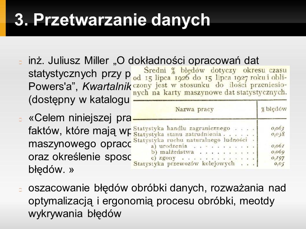 3.Przetwarzanie danych inż.