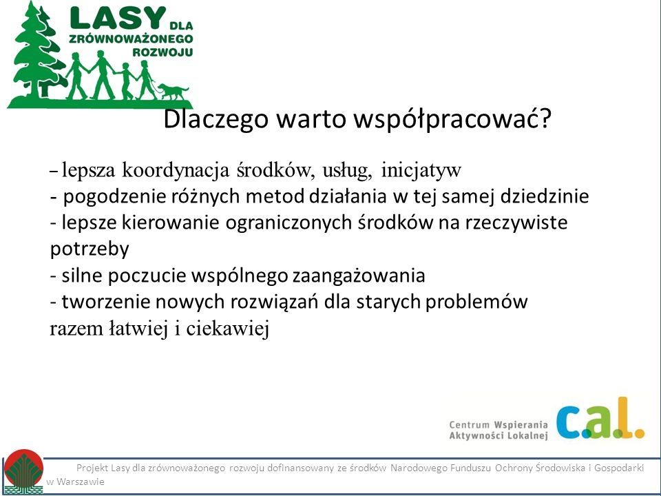 Kliknij, aby edytować styl Projekt Lasy dla zrównoważonego rozwoju dofinansowany ze środków Narodowego Funduszu Ochrony Środowiska i Gospodarki Wodnej w Warszawie Imię i nazwisko Projekt Lasy dla zrównoważonego rozwoju dofinansowany ze środków Narodowego Funduszu Ochrony Środowiska i Gospodarki Wodnej w Warszawie Dlaczego warto współpracować.