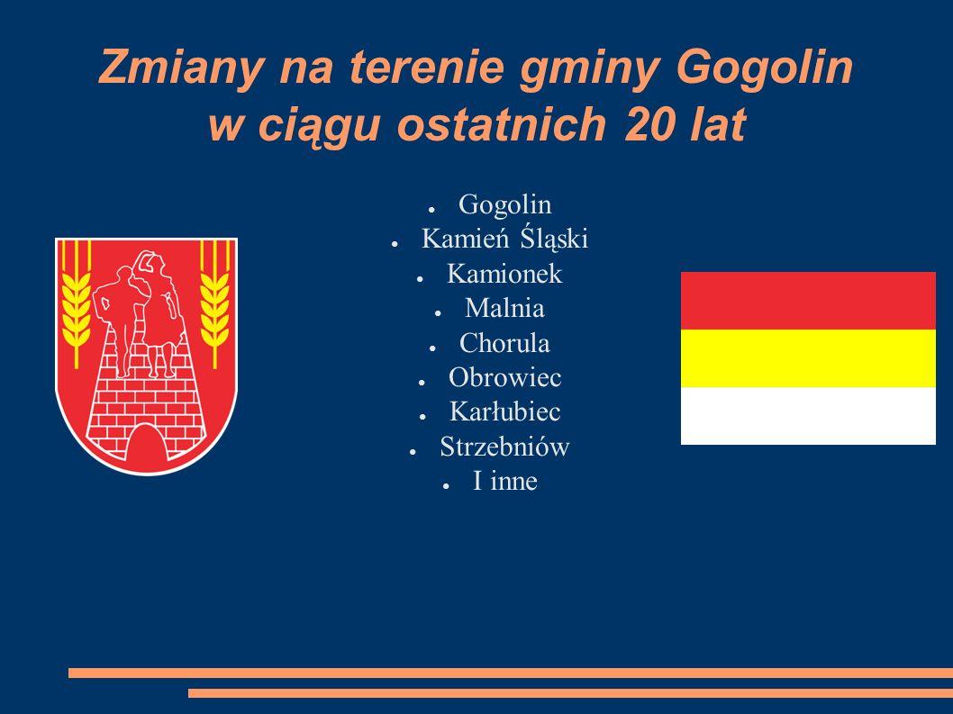 -Kamień Śląski znany jest na całej Opolszczyźnie, a nawet na terenie państwa.