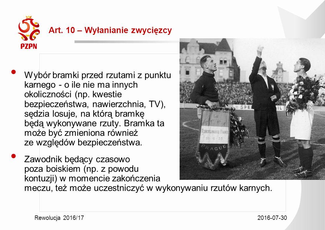 2016-07-30 Rewolucja 2016/17 Art.