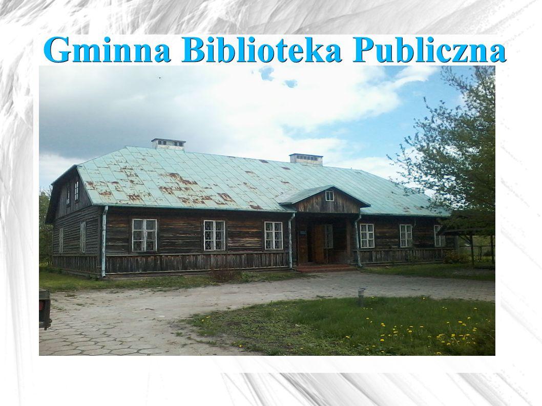 Gminna Biblioteka Publiczna