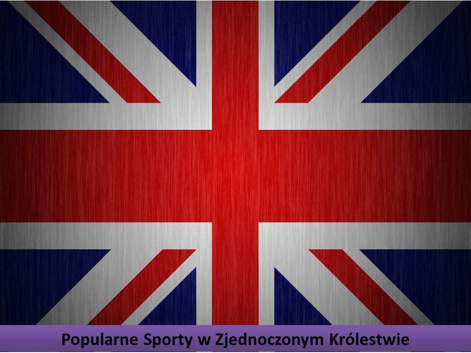 n Popularne Sporty w Zjednoczonym Królestwie