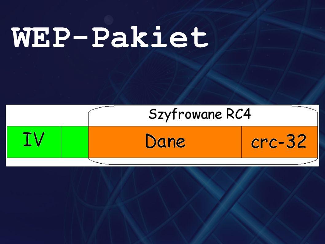 WEP-Pakiet